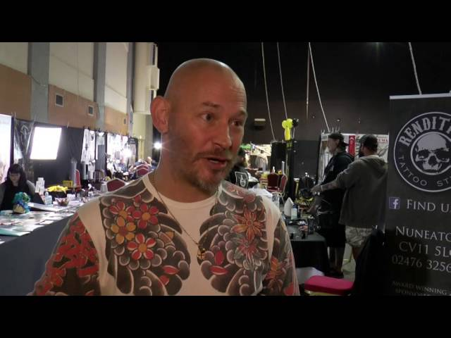 Tattoo Convention returns to Blackpool - Lancashire Headline News