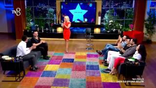 Saba ile Oyuna Geldik - Final Oyunu (1.Sezon 12.Bölüm)