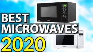 ✅ TOP 5: Best Microwave 2020