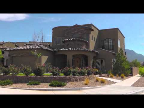 The Albuquerque Real Estate Group Feature: Albuquerque Acres West