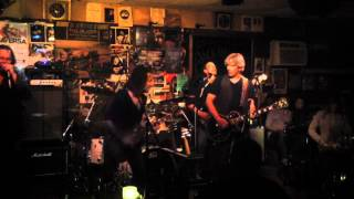 Vivian Campbell (Def Leppard, Thin Lizzy) BAD REPUTATION w/ Glen Sobel (Alice Cooper) drums