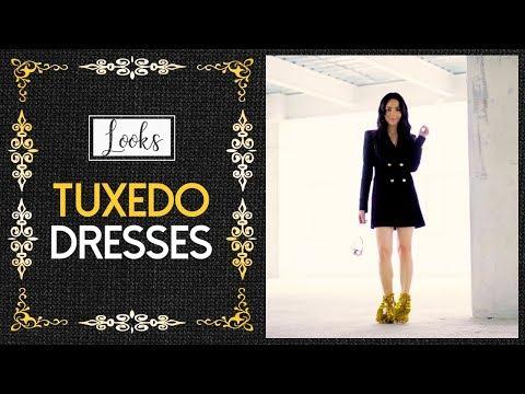 🤵🏻 TUXEDO Looks / Dress Code