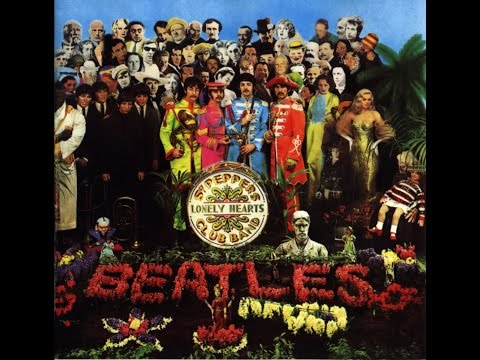 My Opnion About Sgt Pepper Reissue