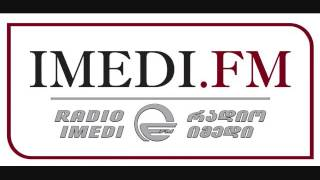 """კარგი და ცუდი სექსუალური პარტნიორი კაცი/""""აკრძალული ხილი""""/რადიო იმედი, Radio Imedi"""