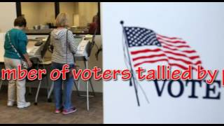 Detroit Machines Registered More Votes Than Voters; Report