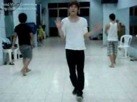 My Apology Dance