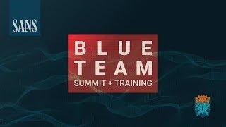 Blue Team Summit 2019 thumb