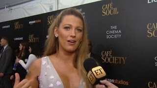 Blake Lively Tells How She Really Feels About Husband Ryan Reynolds' Tweets