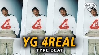 """Blueface x YG 4real 4real Type Beat 2019 