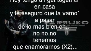farruko - get together con letra - nuevo 2011!!!