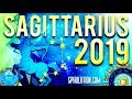 2019 SAGITTARIUS YEARLY HOROSCOPE! AN AMAZING YEAR!