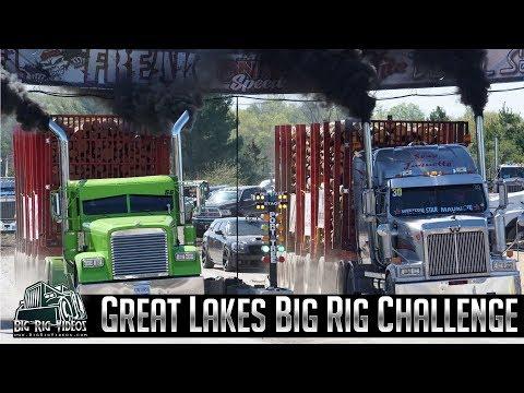 Great Lakes Big