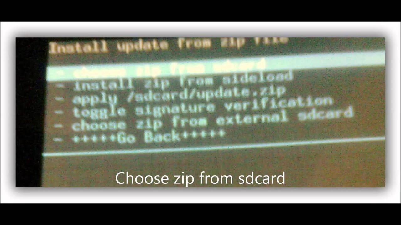 Aurora 2 tablet firmware