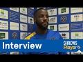 INTERVIEW | Abu Ogogo on Injury - Town TV