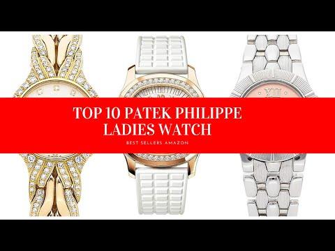✔️ TOP 10 PATEK PHILIPPE LADIES WATCH 🛒 Amazon 2020