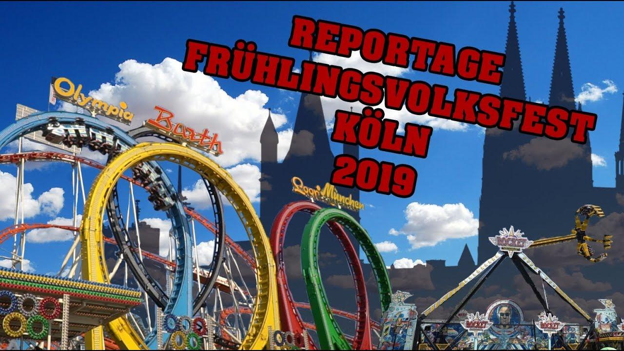 Köln Deutz Kirmes 2021
