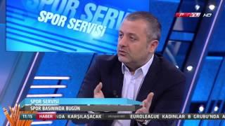 'Galatasaray panikledi, yanlış anlaşma yaptı'... Spor Servisi'nde.