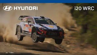 RTBF WRC Turquie 2018