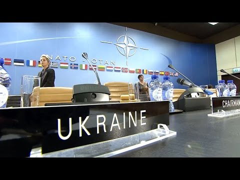 NATO Secretary General - NATO-Ukraine Commission at Foreign Ministers Meeting, 31 MAR 2017