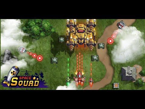 Space Squad: Galaxy Attack 1