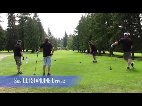 Mark Morris High School Foundation Golf Tournament