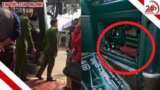 Tin nhanh 9h hôm nay | Tin tức Việt Nam mới nhất 21/02/2020 | 24h Chuyển động