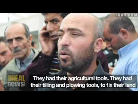 Palestinian teens killed as tensions rise