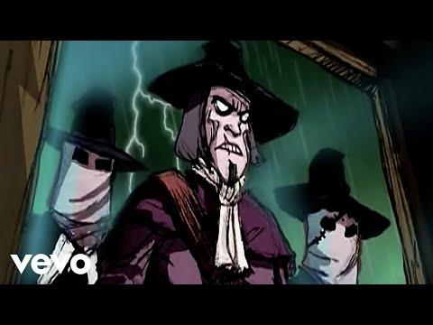 Rob Zombie - Lords Of Salem