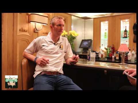 SportsTalk.ie Interview Kilkenny Legend Cha Fitzpatrick