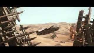 Звёздные войны: Пробуждение силы - Трейлер №2 (дублированный) 1080p