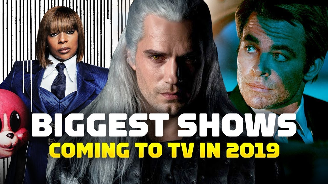 best new tv shows fall 2019