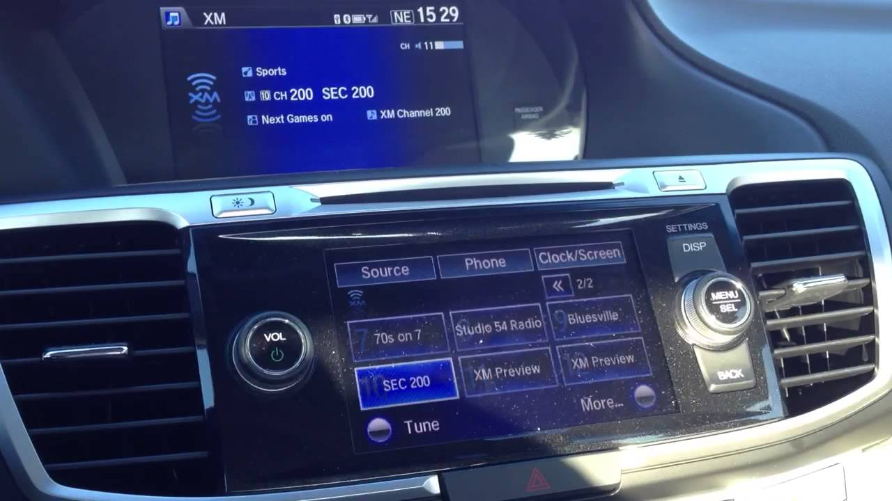 2013 honda accord ex l audio distortion issue youtube for 2013 honda accord ex l for sale
