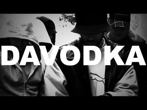 MEDLEY DAVODKA 2016 (sons rare)