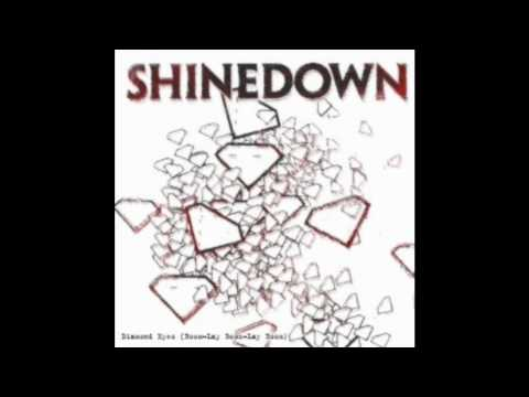 Shinedown  Diamond Eyes BoomLay BoomLay Boom