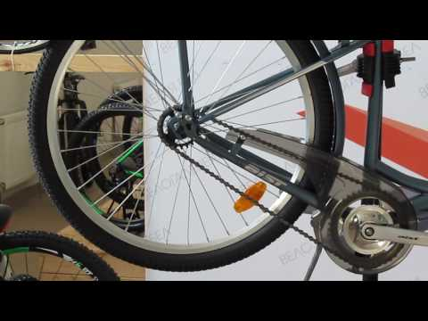 Велосипед Aist Jazz 1 0