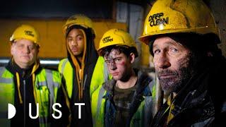 """Deep Clean"" Teaser | A Horror Sci-Fi  Short Film"