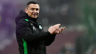 HFCVHMFC | PAUL HECKINGBOTTOM POST-MATCH INTERVIEW
