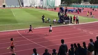 Publication Date: 2018-04-12 | Video Title: 元朗區小學學界田徑比賽中勇奪男子乙組4X100米冠軍