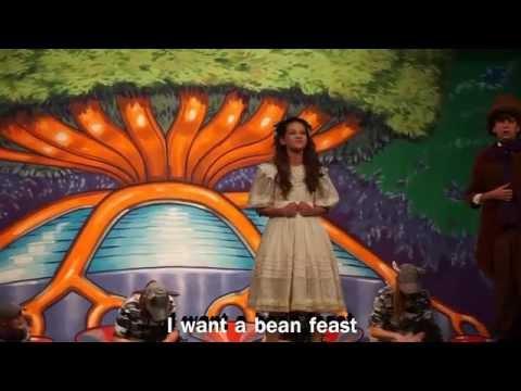 Willy Wonka- Veruca Salt- I Want It Now (with Lyrics)
