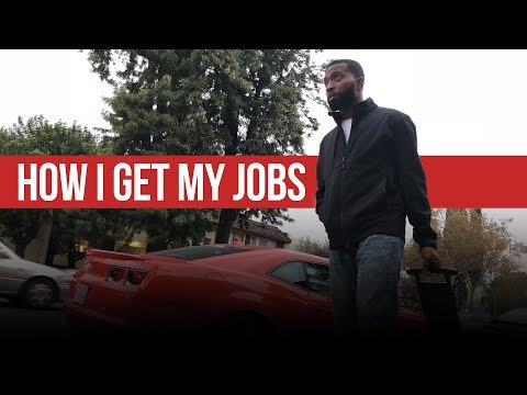 How To Find Jobs As A Filmmaker