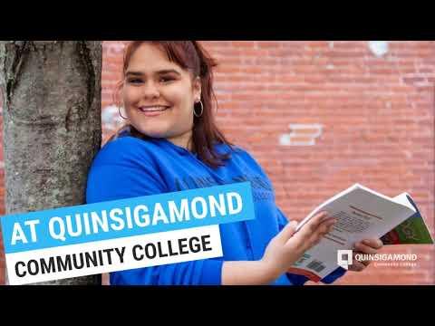 Quinsigamond Community College
