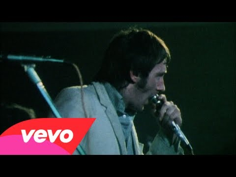 Dr Feelgood - Going Back Home (Live)