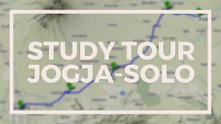 SMAN 12 TANGERANG Study Tour Jogja-Solo 2015