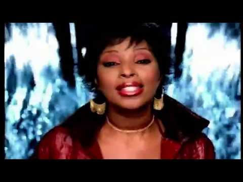 Mary J Blige - Rainy Dayz (Official Video)