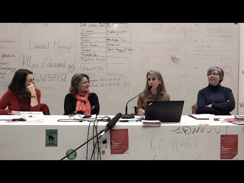 Projet  IDEX  Université Toulouse - Conférence à quatre voix