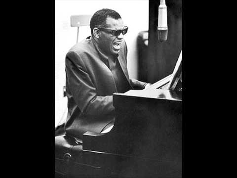 Ray Charles - Without Love There Is Nothing