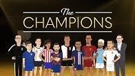 The Champions Season 3: Trailer For The New Season