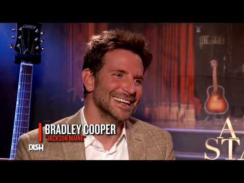 EXCLUSIVE: BRADLEY COOPER REVEALS THE COVER SONG LADY GAGA PERFORMED THAT FINALIZED HER CASTING