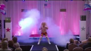 Танец мальчика из фильма