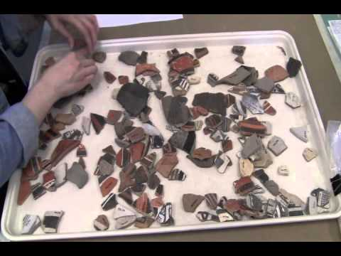Archaeological Classification: Ancient Ceramics